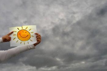 Как погода влияет на настроение человека
