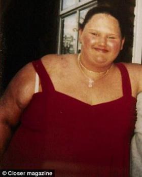 Ожирение возникает из-за неряшливости в доме