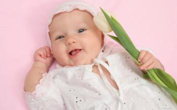 Ученые узнали о необычных способностях младенцев