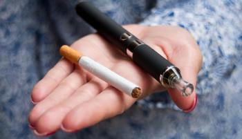 Осторожно: электронные сигареты  приводят к бесплодию и раку