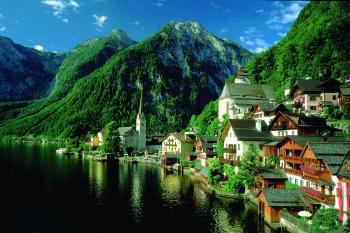 Австрия 50 фактов о стране