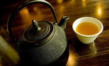 5 фактов о зеленом чае, которые должен знать каждый