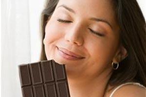 Страдаете от бессонницы? Ешьте шоколад!