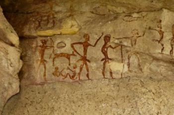 Ученые: Институт брака спас древних людей от венерических болезней