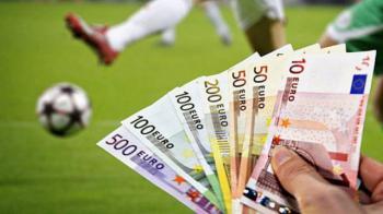 Откуда в спорте большие деньги?