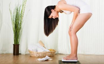 Как не набрать лишний вес