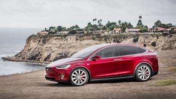 Tesla с автономией в 600 км может стать реальностью