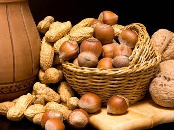 Ореховый Спас: орехи на страже здоровья