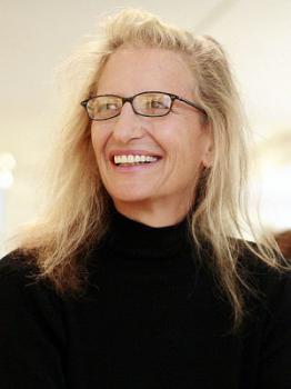 Самая известная женщина-фотограф Энни Лейбовиц: история успеха