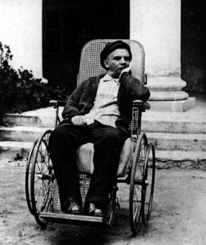 Ученые: Владимир Ленин страдал от редкого генетического заболевания