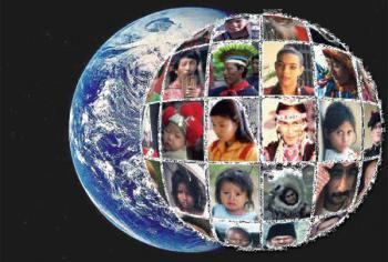 К 2050 году население планеты достигнет 10 млрд человек