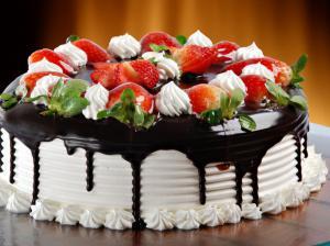 Выбор торта для женщин