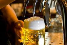 У США зварили пиво за рецептом залізного віку