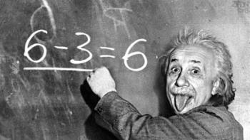 Британські вчені засумнівалися в реальності теорії Ейнштейна