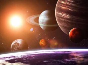 Ученые назвали три планеты, где можно жить