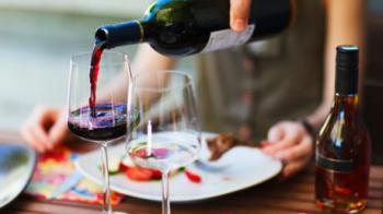 Положительное и отрицательное влияние алкоголя на здоровье