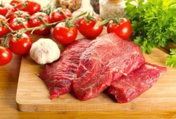 Что будет с организмом, если вы перестанете есть красное мясо