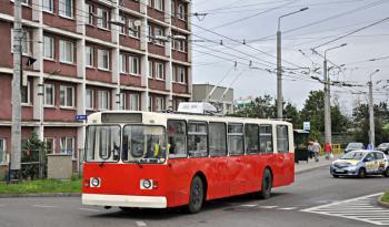 В Украине найден город, где весь транспорт — электрический