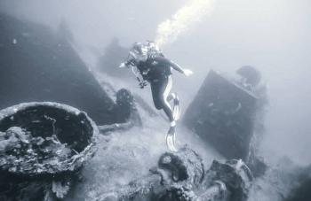 Що упокоїло черкаське море?