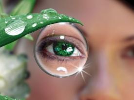 Специалисты назвали привычки, которые портят зрение