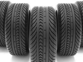 10 самых интересных фактов о шинах