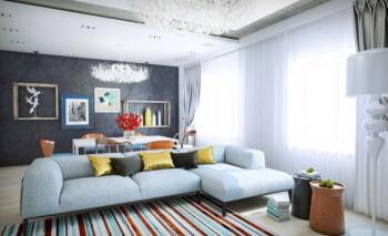 Как подобрать идеальный декор для новой квартиры?