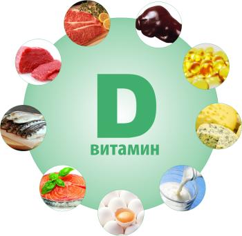 Чем опасен дефицит витамина D и как его диагностировать