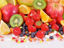 Как бороться с весенним авитаминозом: 7 важных витаминов