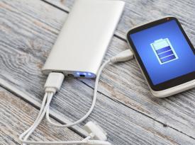 Какое портативное зарядное устройство купить? 5 советов - как выбрать Power Bank