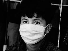 Как сшить медицинскую маску своими руками: простые способы (видео)