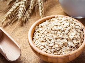 5 продуктів на сніданок, які допоможуть зміцнити м'язи