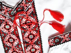 Символіка українських вишиванок: етнолог розкрила значення орнаментів і кольорів