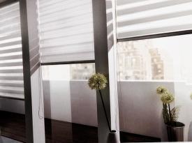 Системы рулонных штор: выбираем оптимальную