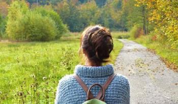 Прогулки на свежем воздухе: чем они полезны для здоровья