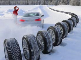 Какие шины выбрать на зиму?