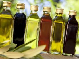 5 корисних олій, якими можна замінити вершкове масло