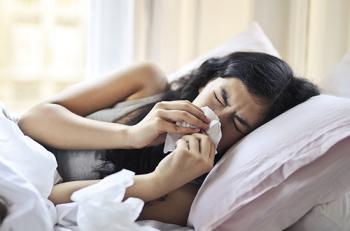 Коронавирус, грипп, ОРВИ: как понять, чем ты болен?