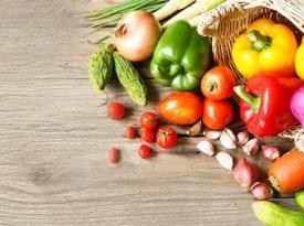 Чому потрібно вживати сезонні продукти