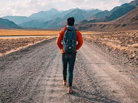 Медики выяснили, с какой скоростью нужно ходить, чтобы прожить максимально долго