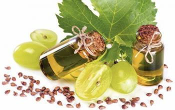 Полезные и вредные свойства косточек винограда